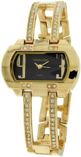 Excellanc Damen Uhren mit Metallband 152501000006
