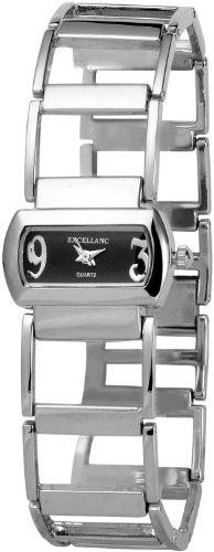 Excellanc Damen Uhren mit Metallband 180321000016