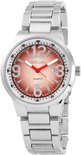 Excellanc Herren Uhren mit Metallband 284027000117