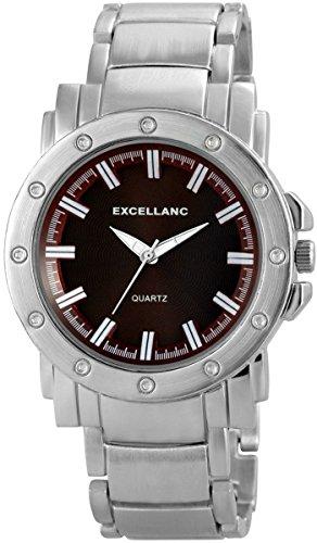 Excellanc mit Metallarmband 89704