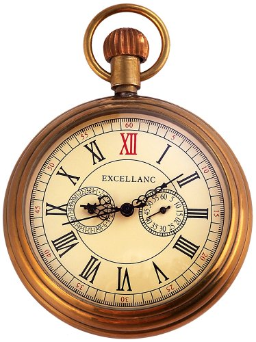 Excellanc Unisex Armbanduhr Analog Quarz verschiedene Materialien 481552000002