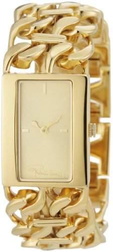 Roberto Cavalli Damen-Armbanduhr Florence R7253205517