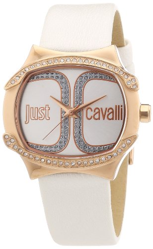 Just Cavalli Born Analog Quarz Leder R7251581501