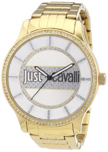 Just Cavalli XL Huge Analog Edelstahl beschichtet R7253127504