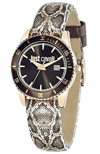 Just Cavalli Damenarmbanduhr JUST IN TIME R7251202501