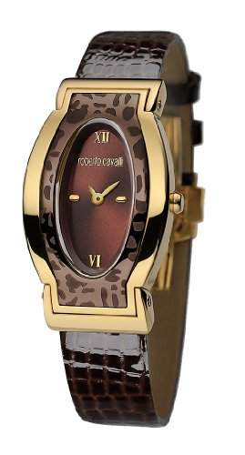 Roberto Cavalli Damen-Armbanduhr Diana R7251118555