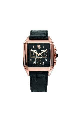Roberto Cavalli Herren-Armbanduhr Venom R7251692025