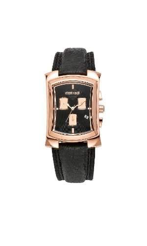 Roberto Cavalli Herren-Armbanduhr Tomahawk R7251900125