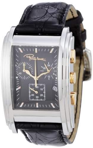 Roberto Cavalli Herren-Armbanduhr Eson R7251955035