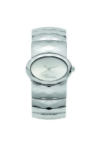Roberto Cavalli Damen-Armbanduhr Multiface R7253133515