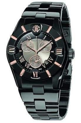 Roberto Cavalli Unisex-Armbanduhr Diamond R7253616045