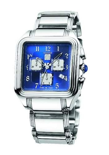 Roberto Cavalli Herren-Armbanduhr Venom R7253692035