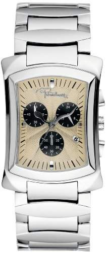 Roberto Cavalli Herren-Armbanduhr Tomahawk R7253900045