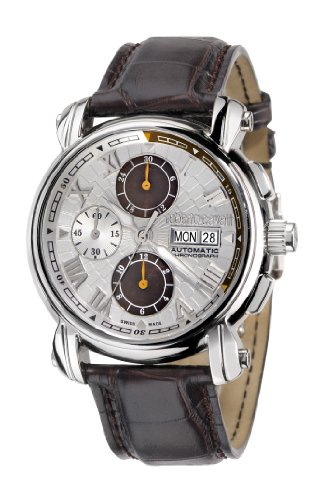 Roberto Cavalli Unisex Uhren Automatik Chronograph R7241672015
