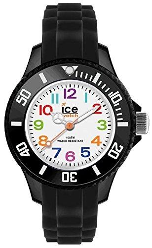 Kinder und Jugendliche Uhren Ice Watch MINI MN BK M S 12