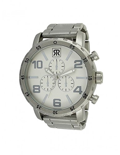 r fight homme metal chrome