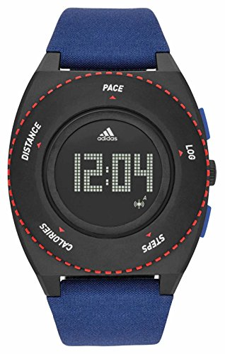 Adidas Performance Herren Digital blau Leinwand Gurt adp3274