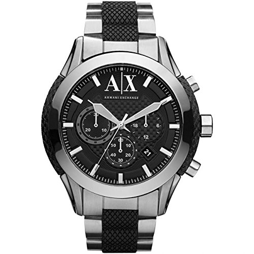 Armani Exchange AX1214 Harrenarmbanduhr