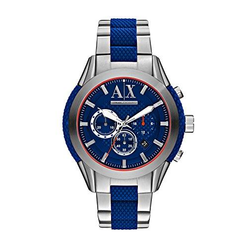 Armani Exchange Herren Uhren AX1386