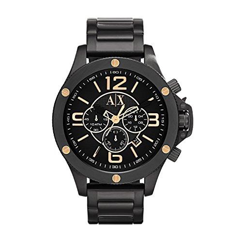 Armani Exchange Herren Uhren AX1513