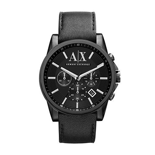 Armani Exchange Herren Armbanduhr AX2098