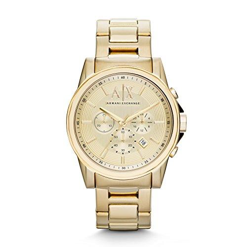 Armani Exchange Herren Uhren AX2099
