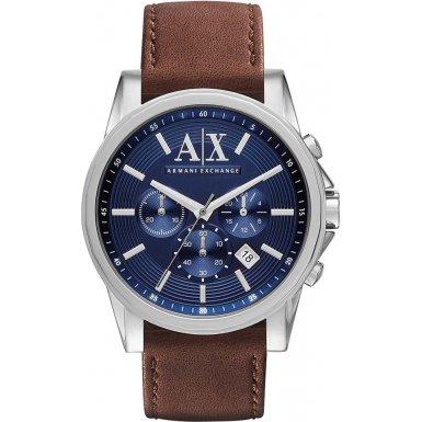 Armani Exchange AX2501 Herren armbanduhr