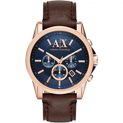 Armani Exchange AX2508 Herren armbanduhr