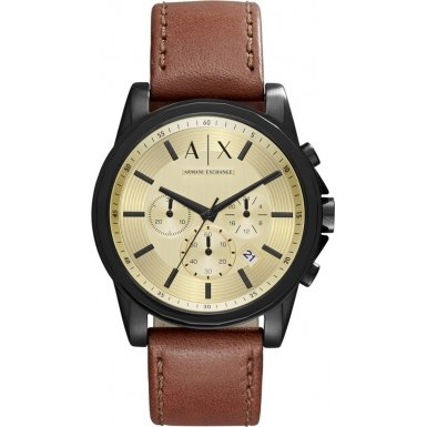 Armani Exchange AX2511 Herren armbanduhr