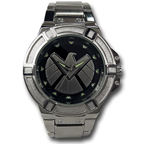 Marvel Agents of Shield Armbanduhr