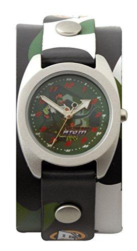 Action Man Armbanduhr Quarz analog AM271