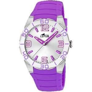 Lotus Uhren Damenchronograph Fashion 157026
