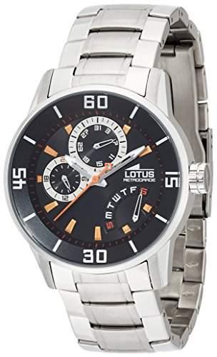 ORIGINAL LOTUS Uhren CLASSIC Herren Chronograph - 15797-5