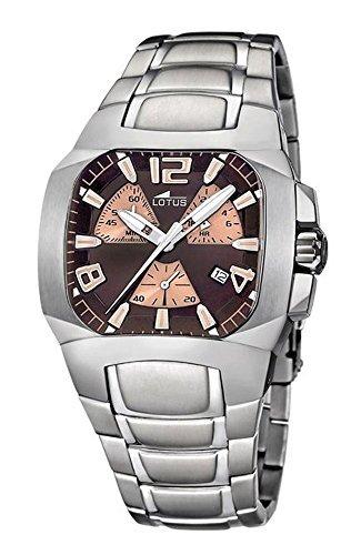 Lotus Uhr Herren L15515 A