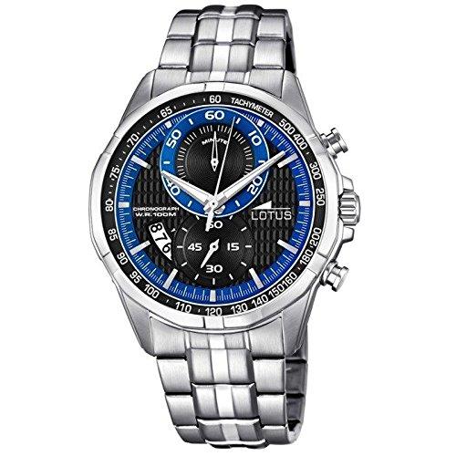 Lotus Herren Uhr Chronograph 10132 2