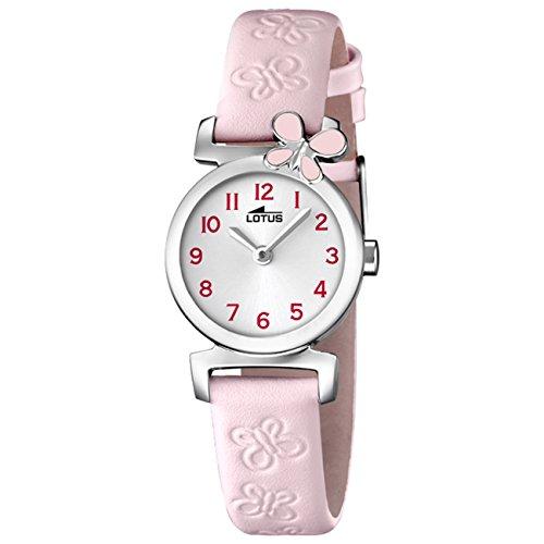 Lotus Kinder Armbanduhr Quarz 15948 2