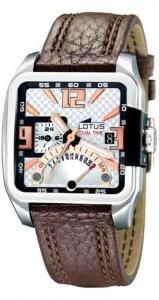 Lotus Uhr Herren L15530 1
