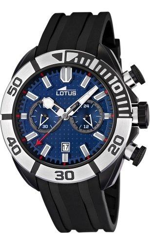 Lotus Uhr Herren L15786 2