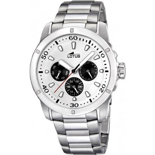 Lotus Uhr Herren L15810 1