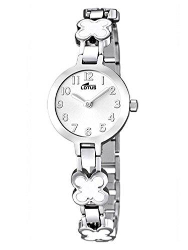 Lotus Uhr Kinder und Jugendliche L15828 1