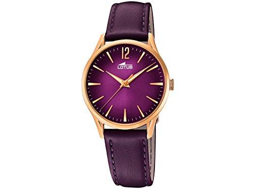 Lotus Uhren Klassik Retro 18407 4