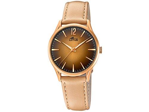 Lotus Uhren Klassik Retro 18407 2