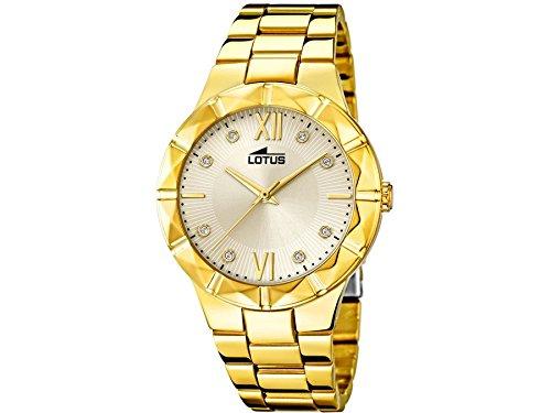Lotus Uhren Damenuhr Trend Trendy 18417 2
