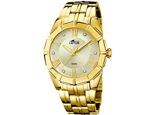 Lotus Uhren Damenuhr Trend Trendy 15988 3