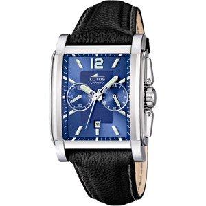 Lotus Uhren Herrenchronograph Classic 15835 2