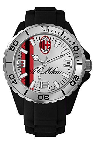 AC Milan Armbanduhr Silikon MN382US1