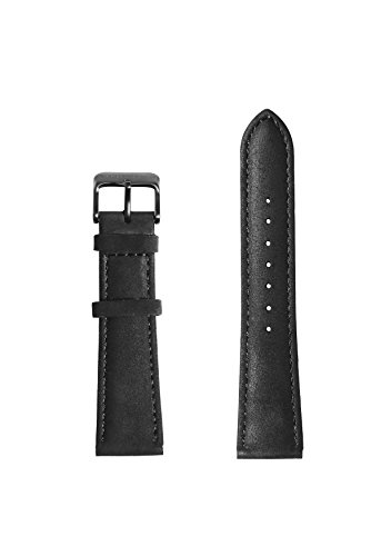 Classic Suede Leather Black Black Black