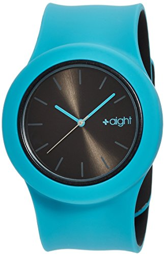Slap Strap Watch caribbean blue