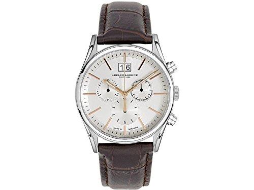 Abeler Soehne Sportive Chronograph A S 3239