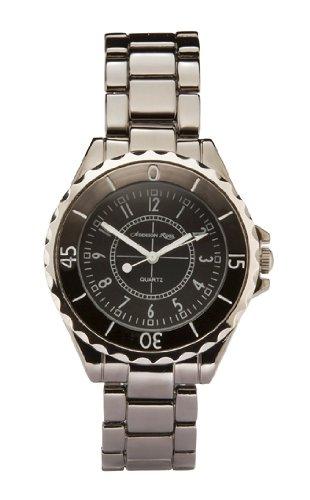 Addison Ross Damen Armbanduhr Classic Analog schwarz WA0401